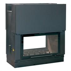 H 1200 double face WS Black BN1 AXIS