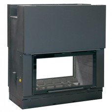 H 1200 double face WS Black BG1 AXIS