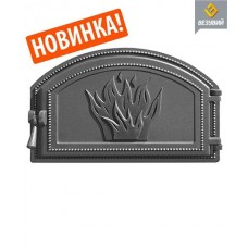 ДВЕРЬ 223 (АНТРАЦИТ) ВЕЗУВИЙ
