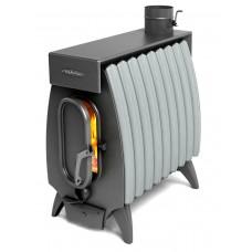 ТМФ Огонь-батарея 9 Лайт антрацит-серый металлик