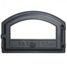 Дверца герметичная со стеклом LK 324