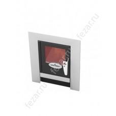 GREIVARI Дверца банной печи со стеклом (15-25)