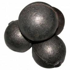 Чугунные ядра (ведро 6 кг.)