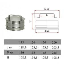 ДЫМОК Ревизия ДМК ЛЮКС 321 0,5мм D180