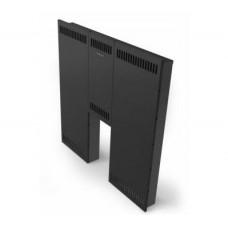 ТМФ Экран фронтальный Термофор Стандарт, стандартная дверца, антраци