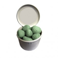 Жадеит голтованный (15 кг)