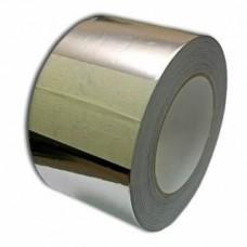 Скотч алюминиевый (50м х 50 мм.)