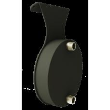 GRILL`D теплообменник навесной AISI 409 2мм, 1,7л Leo, Optima