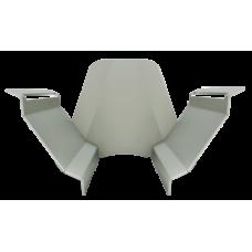 GRILL`D усиление камеры горения Aurora 160, Cometa 180
