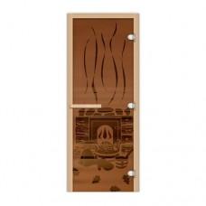 FireWay Дверь Банька 1,9х0,7