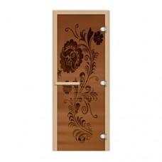 FireWay Дверь Хохлома 1,9х0,7
