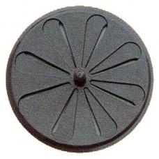 Решетка каминная мод. 013.132RE100 DIXNEUF