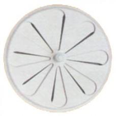 Решетка каминная мод. 013.133RE100 DIXNEUF