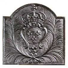 Пластина декоративная ARMES DE FRANCE мод. 010.7 DIXNEUF