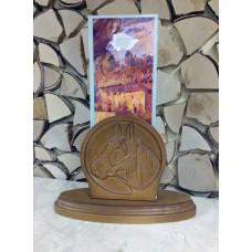 Подставка для каминных спичек мод. 004.37 DIXNEUF