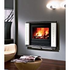 AIR Stonelite Bianco под Airfire/Thermofire piano EDILKAMIN