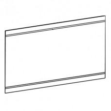 EDILKAMIN Керамическое стекло для Side 3, фрональное