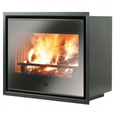 EDILKAMIN FIREBOX LUCE PLUS 62 N