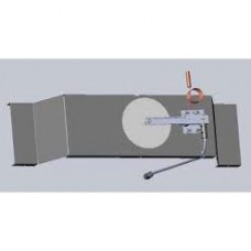 EDILKAMIN Клапан предохр. для топок H2Oceano 15
