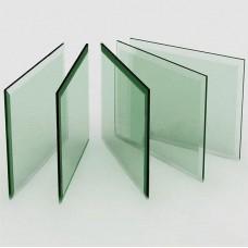 EDILKAMIN Керамическое стекло для Titano, гнутое