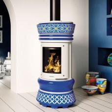 PALAZZETTI Комплект керамики Ischia для печи Lady Fire