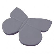 PALAZZETTI Декоративный элемент FARFALLA (бабочка) антрацит