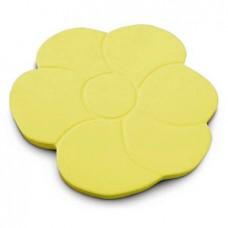 PALAZZETTI Декоративный элемент FLORE (цветок) жёлтый