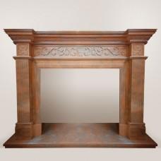 PRESTON Wood CONTINENTAL