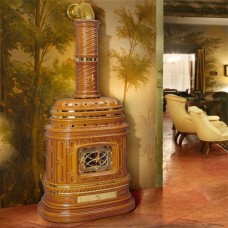 SERGIO LEONI Corsara honey с бок. дверцей