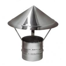 ВУЛКАН Зонт на расш. AHR d180 зерк.