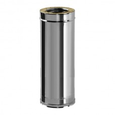 Труба V50R L1000 D180/280 нерж 321/304 Вулкан