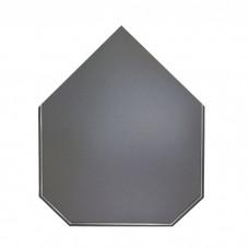 ВУЛКАН Предтопочный лист VPL031-R7010 1000х800 серый